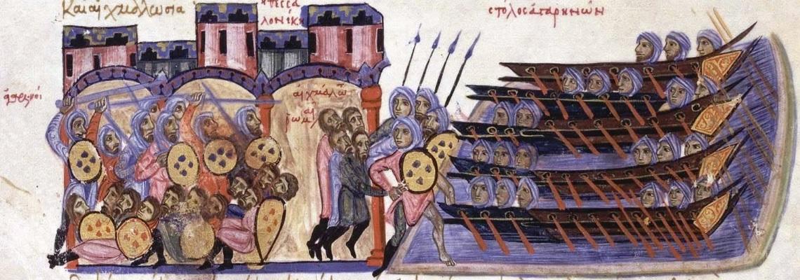 medieval warships