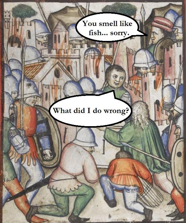 funny medieval meme 2019