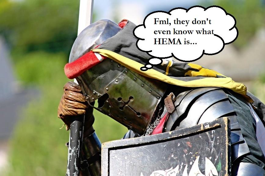 why fantasy knights are unrealistic