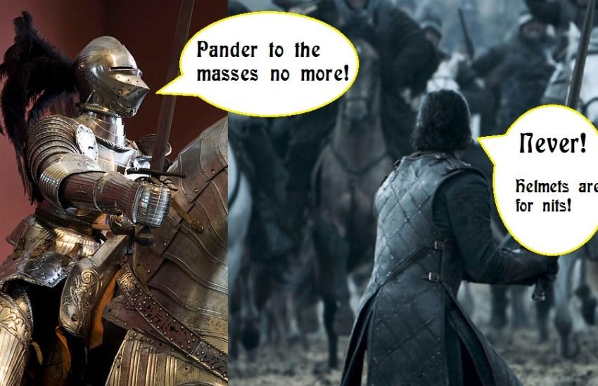 realistic medieval fantasy movies