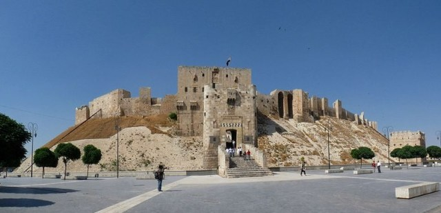 oldest castle in the world