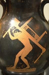 ancient greek slavery