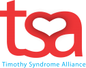 Timothy Syndrome Alliance (TSA)