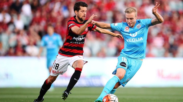Match Analysis: Melbourne City 3-2 Western Sydney Wanderers