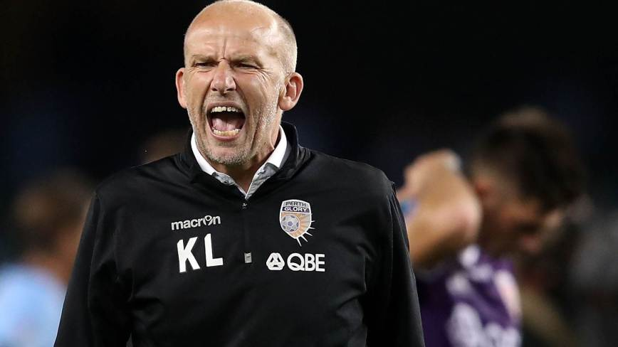 Does Kenny Lowe make Perth Glory a better team?