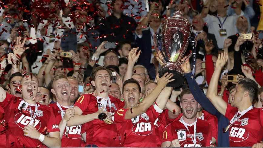 High-octane tactics lead to memorable FFA Cup Final