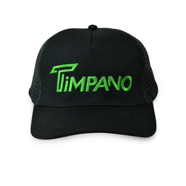 Timpano Hat
