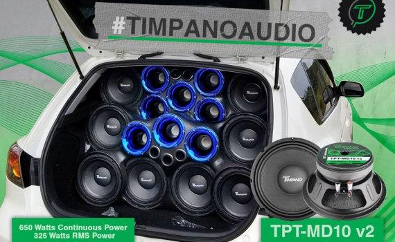 TPT-MD10v2