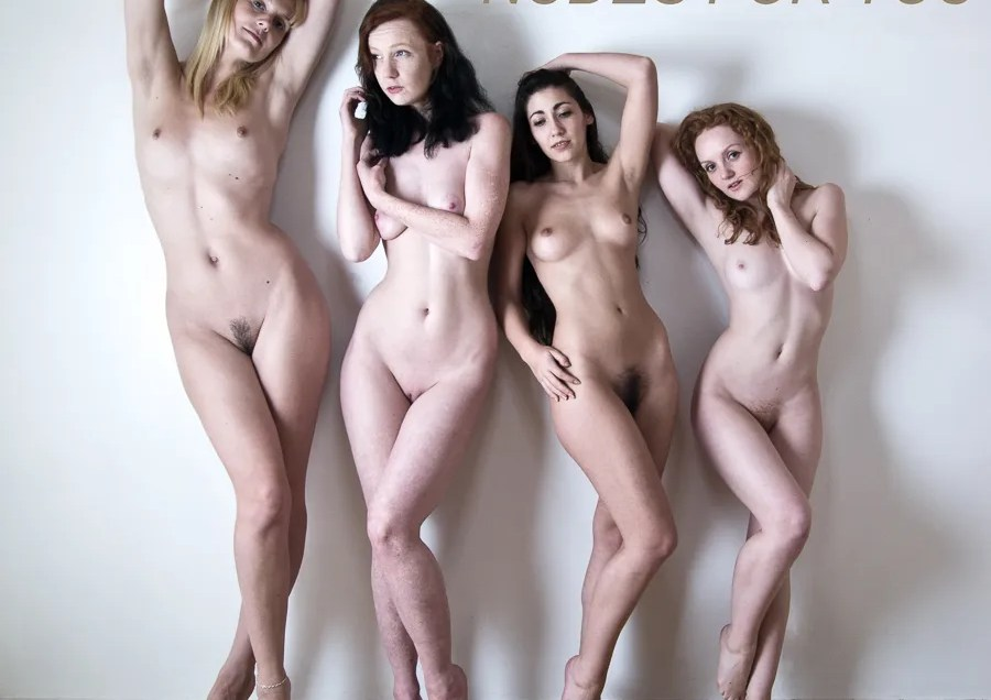 Have I Got Nudes For You!
