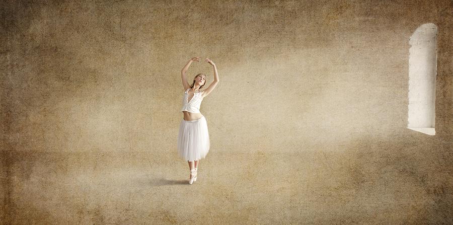Raphaella's Dance by Brian Hopper, Ireland