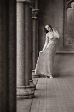 Lady of the Pillars