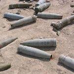 Abandoned Shells