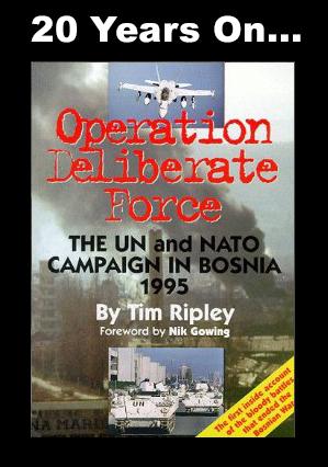 Operation Deliberate Force - Promo