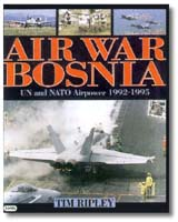 Air War Bosnia