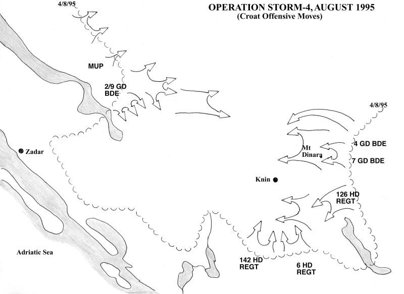 Operation Storm 4