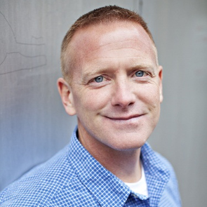 Tim Headshot
