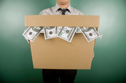 HR Manager Position that Pays $364,000! Want it?
