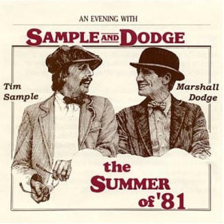 Sample Dodge Summer 81