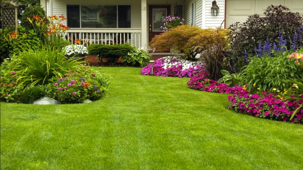 fairview heights landscaping lawn