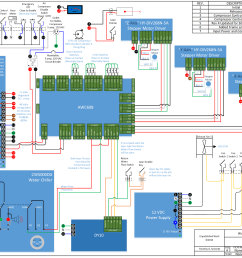 co2 laser controllers electronics www timsmachines com marinco trolling motor plug wiring diagram schematic for [ 2104 x 1619 Pixel ]