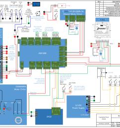 laser engraving machine wiring diagram wiring diagram co2 laser controllers electronics www timsmachines [ 2104 x 1619 Pixel ]