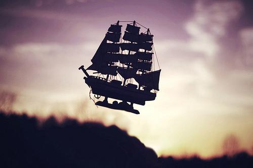 sailinginthesky
