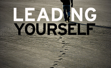 Lead Yourself