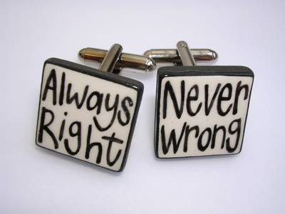 always-right-never-wrong