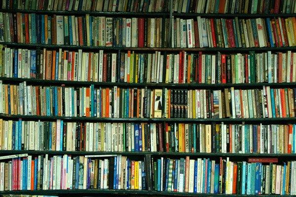booksshelf