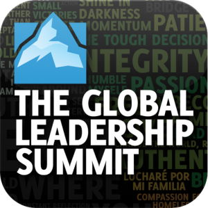 Willow Creek Global Leadership Summit