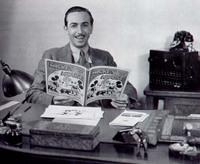 Walt_in_office