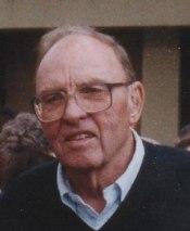 Frank D. Berry