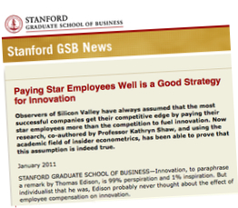 Stanford GSB Archives - Page 2 of 2 - Tim Berry