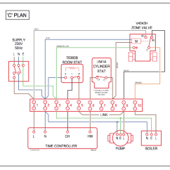 Central Heating Wiring Diagram Gravity Hot Water Diagrams For Car Audio Domestic System C W Y S Plans