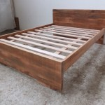 Reclaimed Timber Bed Frames Custom Made Tim T Design