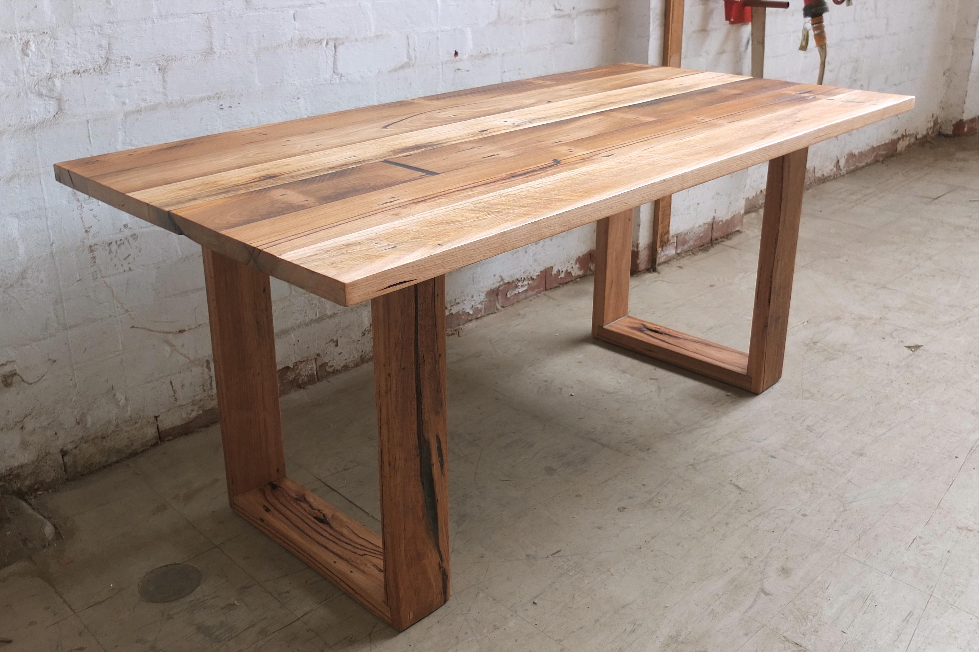 diy wood picnic table