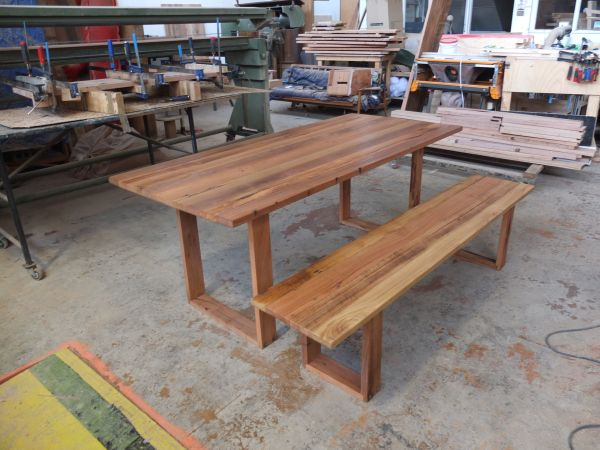 Recycled Timber Tables Order Tim T Design