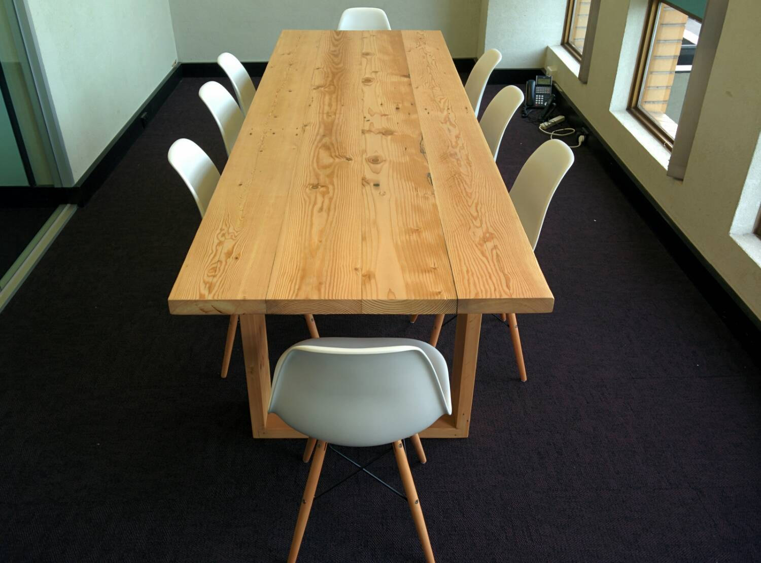 Recycled Timber Tables