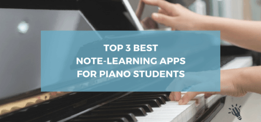 Top 3 best note-learning apps for piano students ...