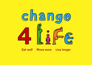change-4-life logo