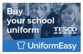 tesco uniform