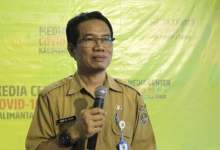 Photo of Enam Pasien Korona Kaltim Sembuh
