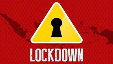 Photo of Kata Jokowi, Lockdown Itu Apa Sih?