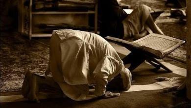 Photo of Saat Urusan Perut Tentukan Kualitas Ibadah