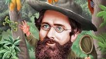 Alfred Russel Wallace2