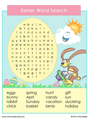easter-word-search