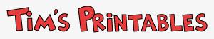 tims-printables-logo