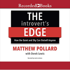 The Introvert's Edge by Matthew Pollard