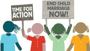 EAM INVOLVES MEN IN THE FIGHT AGAINST CHILD MARRIAGES