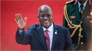 CHAKWERA JOINS REST OF THE WORLD IN MOURNING MAGUFULI